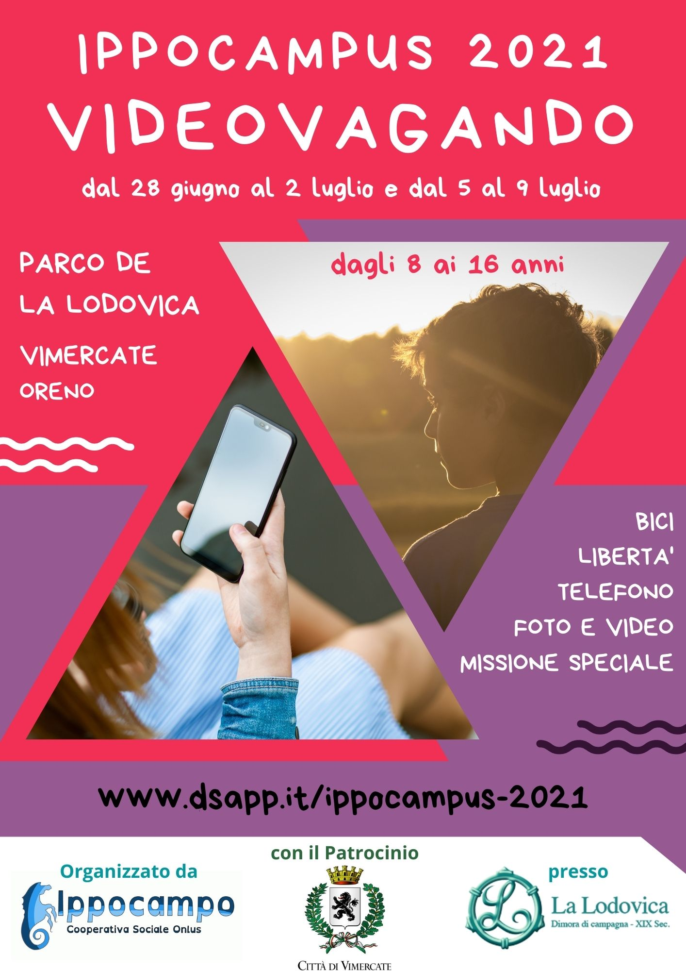 Ippocampus 2021